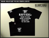 NAVY SEALs Tシャツ  ☆再入荷しました☆