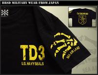 NAVY SEALs TACDEVRON3 Tシャツ紹介 ☆BRSD ・・・