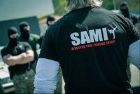 SAMI コンバットシステムって何なんでしょう?