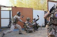 M4 VSR HK416 スカー ステア 89 CQB FIELD BUDDY 5.10(日)通常戦