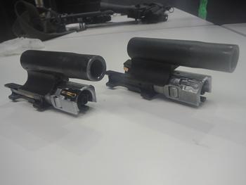 VFC MP5 NAVY