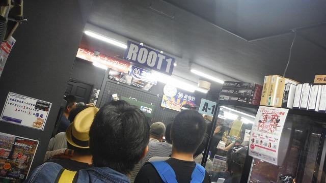 フォートレス東京池袋店