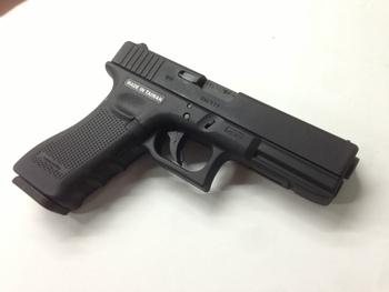 STARK ARMS Glock17 Gen4