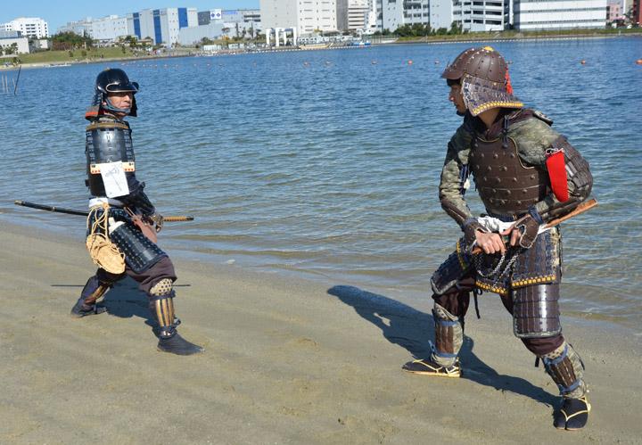 OTAふれあいフェスタ平和島合戦イベ2012