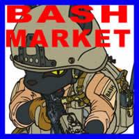BASH 2日目 朝10時より開催です