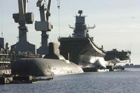 インド海軍、ロシア空母を購入!