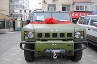 """中国第2世代軍用車""""勇士""""、一般販売しています!"""