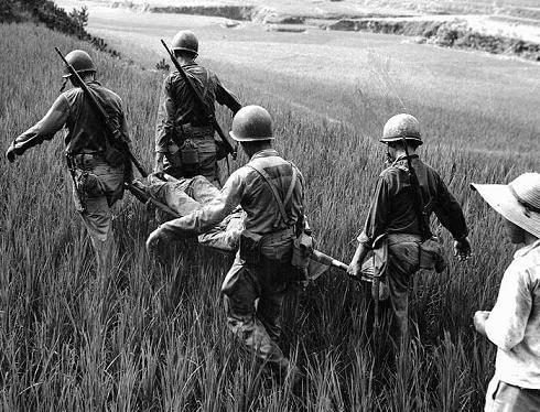 米軍M1&M2カービン用マガジンポーチ(30連マガジン用)