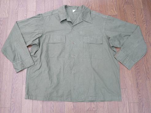 米軍ライトウェイトジャケット&トラウザーズ(試作品)