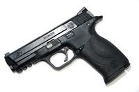 実銃フル刻印限定版 【WE製 ガスブローバックM&P9 】 2013/05/28 18:00:00