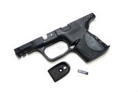 実銃フル刻印限定版 【WE製 M&P9 コンパクト用フレーム】 2013/05/28 19:00:00