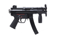 VFC MP5K 【UMAREX/VFC 製 HK MP5K クルツ GBBR】 2013/07/10 22:31:30