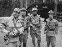 帝国陸軍装備