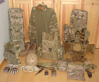 Multicam Loadout