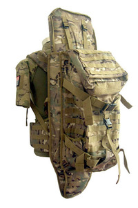 Multicam Trek Bag