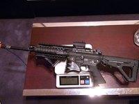 銃の重さ 2010/05/13 19:13:33