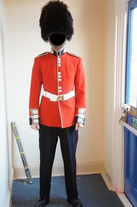 Scots Guards 2
