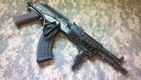 Mpi-AKS-74NKカスタム