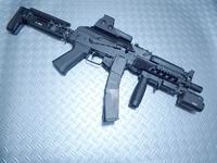LCT製PP-19-01 Vityazレビュー