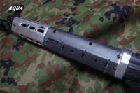 89式小銃金属被筒を作る ③だ(・ω・)/ぞ♪