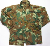 南アフリカ国防軍ソルジャー2000迷彩フィー・・・