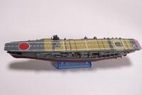 艦コレモデル 加賀 1