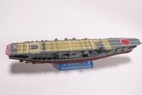 艦コレモデル 加賀 2