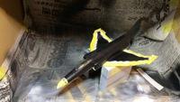 1/72 F-4EJ改 302飛行隊 製作5