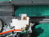 G3のメカボ修理