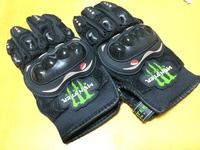 MONSTER ENERGY Glove