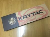 KRYTAC LVOA-C
