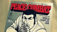 PEACE COMBAT!!!