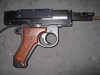 MG42 補正作業 (個体差有り)