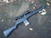 M14 飛距離アップを狙ったチャンバー加工