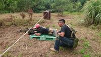 タクティカルトレーニング 2GunMatch/SteelChallenge
