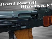 LCT AK ハードリコイルカスタム再販!
