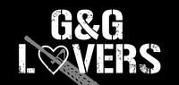 いよいよ今週末! 「G&G LOVERS」参加します!