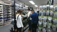 本日よりAIRSOFT97アキバ店OPEN!!