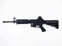 APS M4A1外装レビュー