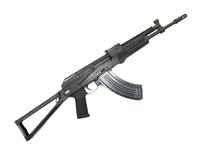 E&L RD701 Tactical MOD-A DXバージョン 外装編