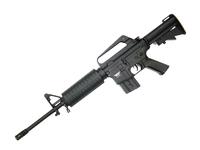 JG COLT M653 Barnes model 外装編