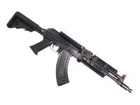 E&L AK-104 PMC-D DXバージョン 外装編