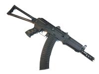 LCT AKS-74U Krinkov Custom 登場!!