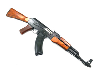 【新入荷!】LCT AK-47/AKS-47 外装編
