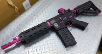 G&G Pink M4!