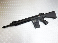 GE KAC SR-25K fullmetal FET外装レビュー