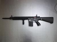 GE KAC SR-25 full metal FET 外装レビュー