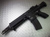 VFC HK416C 外装編