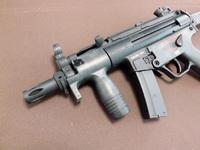 これも久々!CYMA MP5K PDW