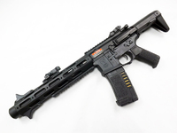 ARES Honey Badger (AMOEBA AM-013) 外装編